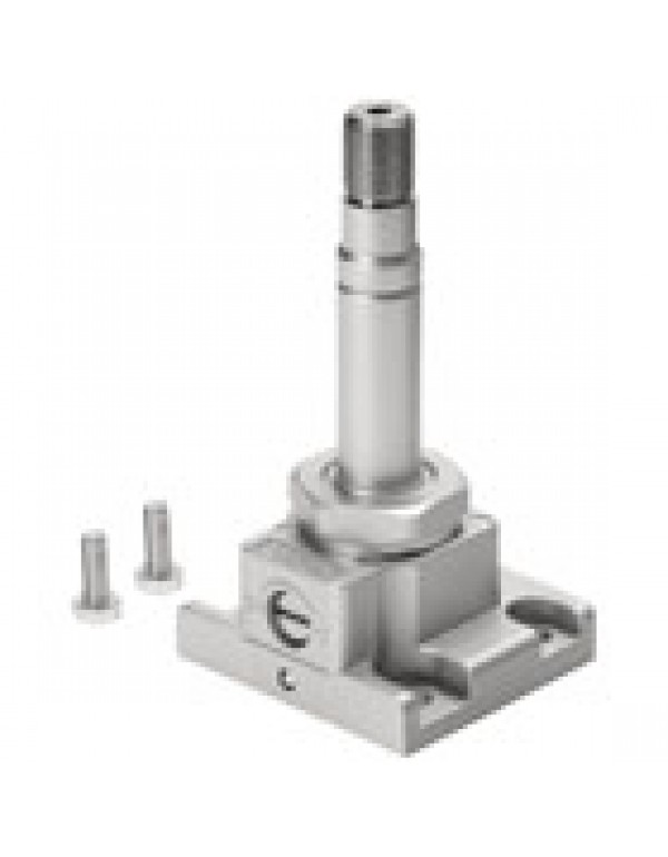 Accessories Electrical actuating elements FESTO