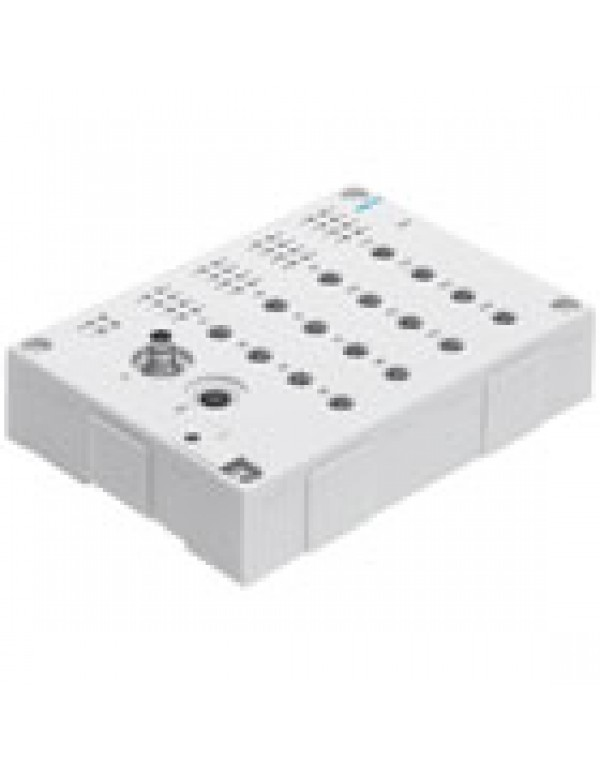 Electrical peripherals For valve terminals CPV, CPA FESTO