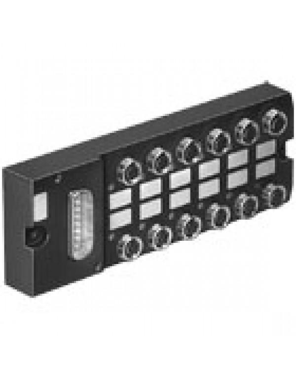 Multi-pin plug distributors MPV FESTO