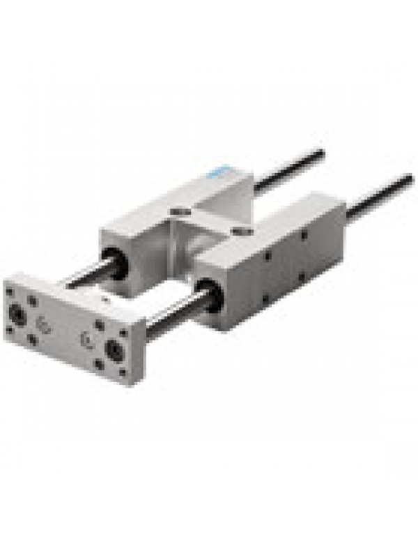 Pneumatic drives Guide units FEN, metric FESTO