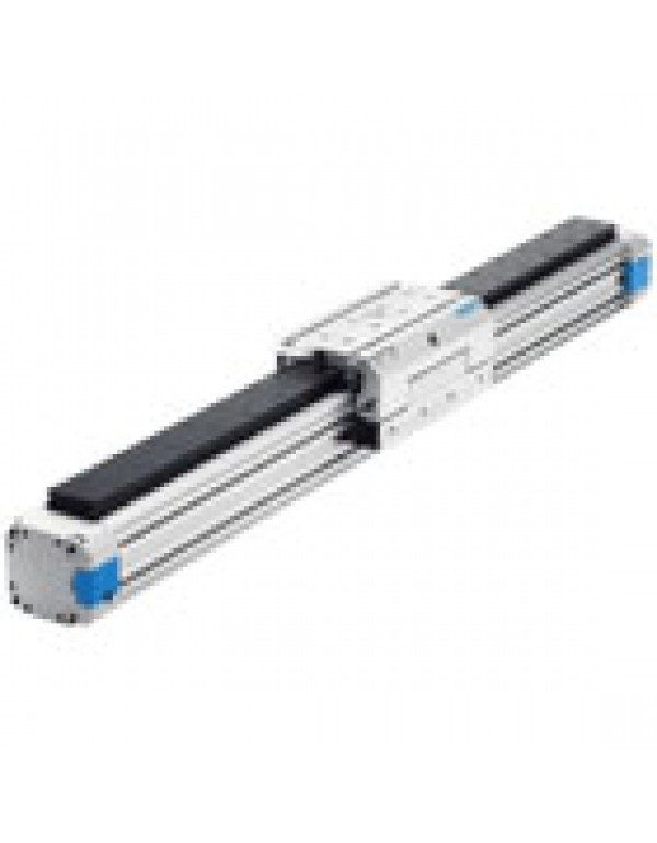 Pneumatic drives Linear drives DGPL, metric FESTO