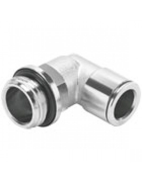 Push-in fittings NPQM, metal, standard FESTO