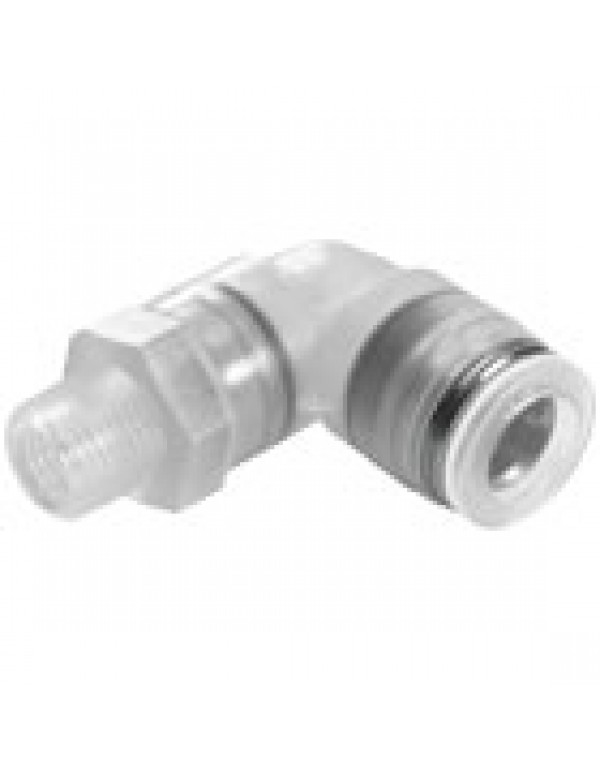 Push-in fittings NPQP, media-resistant FESTO