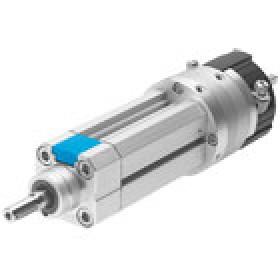 Pneumatic drives Swivel-linear drive units DSL FESTO