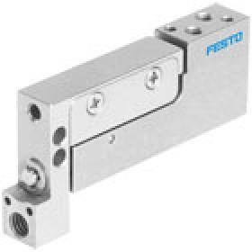 Pneumatic drives Mini slide DGSC FESTO