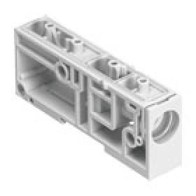 Accessories Universal valve modules FESTO