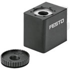 Accessories With explosion protection FESTO