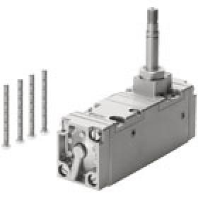 Cassette valve FESTO