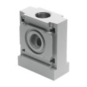 Distributor block MS6-FRM-FRZ FESTO
