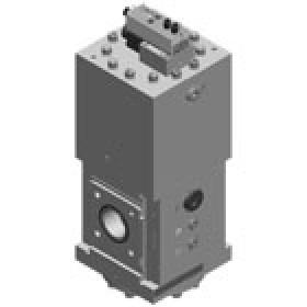 Electric pressure regulators PREL FESTO