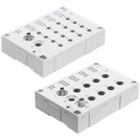 Electrical peripherals CPI installation system CTEC FESTO