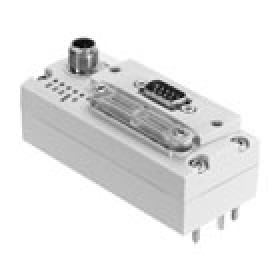 Electrical peripherals Fieldbus modules CTEU FESTO