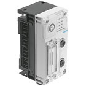 Electrical peripherals For CPX terminal FESTO