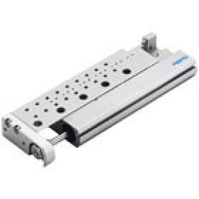 Pneumatic drives Mini slide SLF FESTO