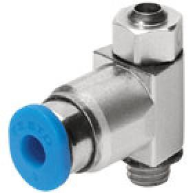 Flow control valves GRLO, GRGO FESTO