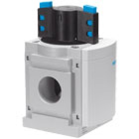 Manually operated on-off valves MS12-EM FESTO