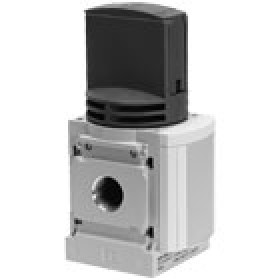 Manually operated on-off valves MS4-EM FESTO