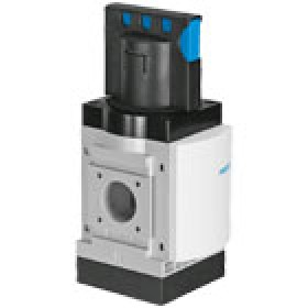 Manually operated on-off valves MS9-EM FESTO