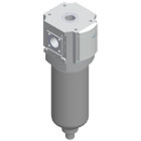 Micro filter PFML