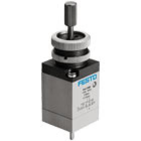 Multi-position valves FESTO
