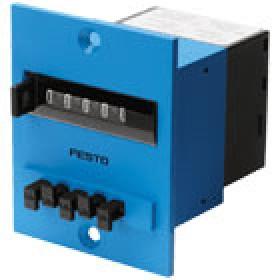 Pneumatic counters PZ, PZA, PZV FESTO