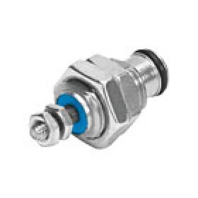 Pneumatic drives Cartridge cylinders EGZ FESTO