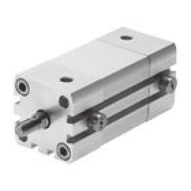 Pneumatic drives Compact cylinder ADN-EL FESTO