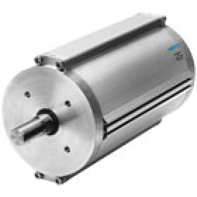 Pneumatic drives Linear actuators, Copac DLP FESTO