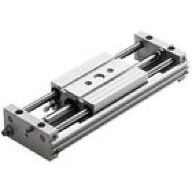Pneumatic drives Linear drive units SLM FESTO