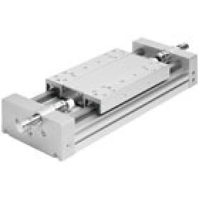 Pneumatic drives Linear drives DGC-HD FESTO