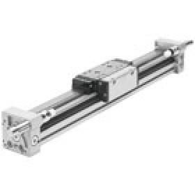 Pneumatic drives Linear drives DGC FESTO