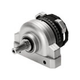 Pneumatic drives Semi-rotary drive DSR, metric FESTO