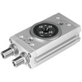 Pneumatic drives Semi-rotary drives DRRD FESTO