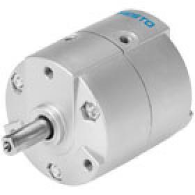 Pneumatic drives Semi-rotary drives DRVS FESTO