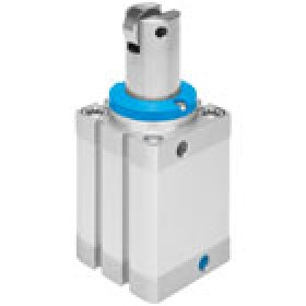 Pneumatic drives Stopper cylinders DFSP FESTO