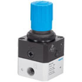 Precision pressure regulators LRP, LRPS FESTO