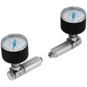 Pressure gauge set DPA FESTO