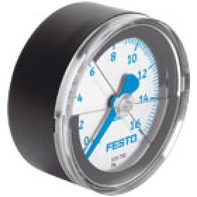 Pressure gauges MA FESTO