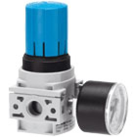 Pressure regulators LR-DB FESTO
