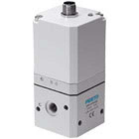 Proportional-pressure regulators VPPE FESTO