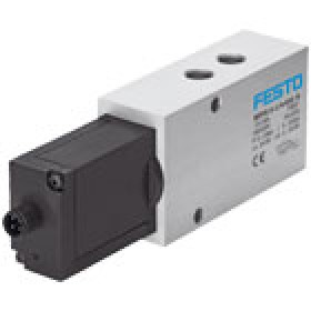 Proportional directional control valves MPYE FESTO