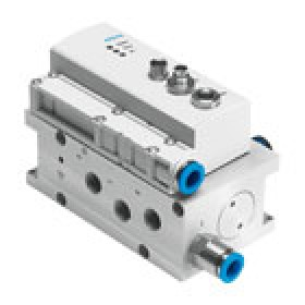 Proportional directional control valves VPWP FESTO