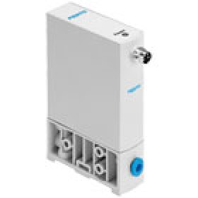 Proportional pressure regulators VEAB FESTO