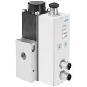 Proportional pressure regulators VPPL FESTO