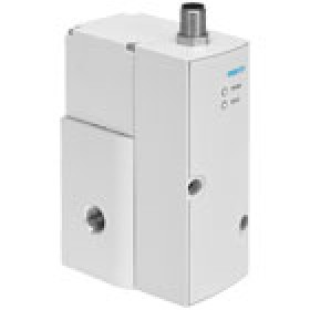 Proportional pressure regulators VPPX FESTO