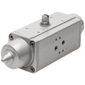 Pneumatic drives Quarter turn actuators DAPS FESTO
