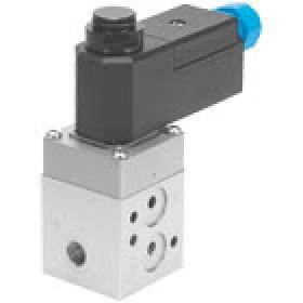 Solenoid valves VOFC FESTO