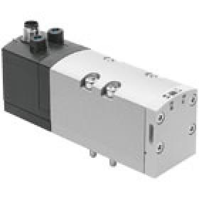 Standard valves VSVA with central plug FESTO
