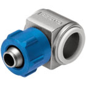Threaded fittings Ring pieces LK, TK and hollow bolts VT FESTO