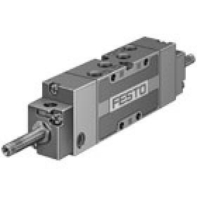 Tiger 2000 valves FESTO